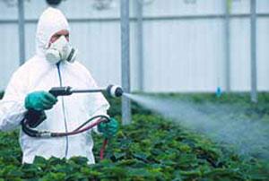 اثرات مضر مصرف سموم شيميايي