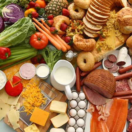 جشنواره و نمایشگاه تخصصی غذای سالم