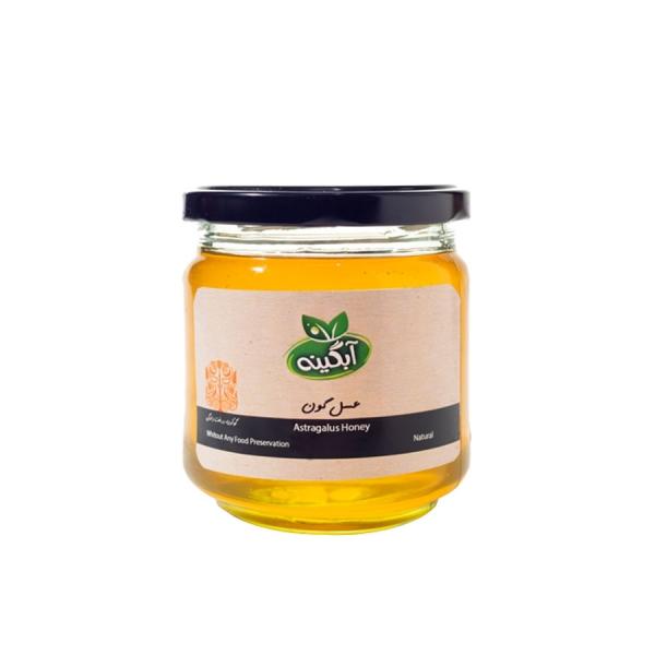 عسل گون آبگینه