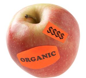 مصرف محصولات ارگانیک (زیستی)