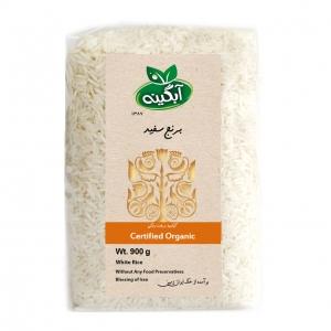 برنج-سفید