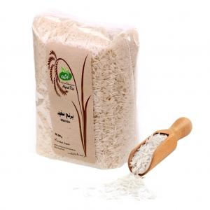 برنج سفید 900 گرمی