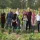 گزارش تصویری بازدید مصرف کنندگان از مزارع گوکرن